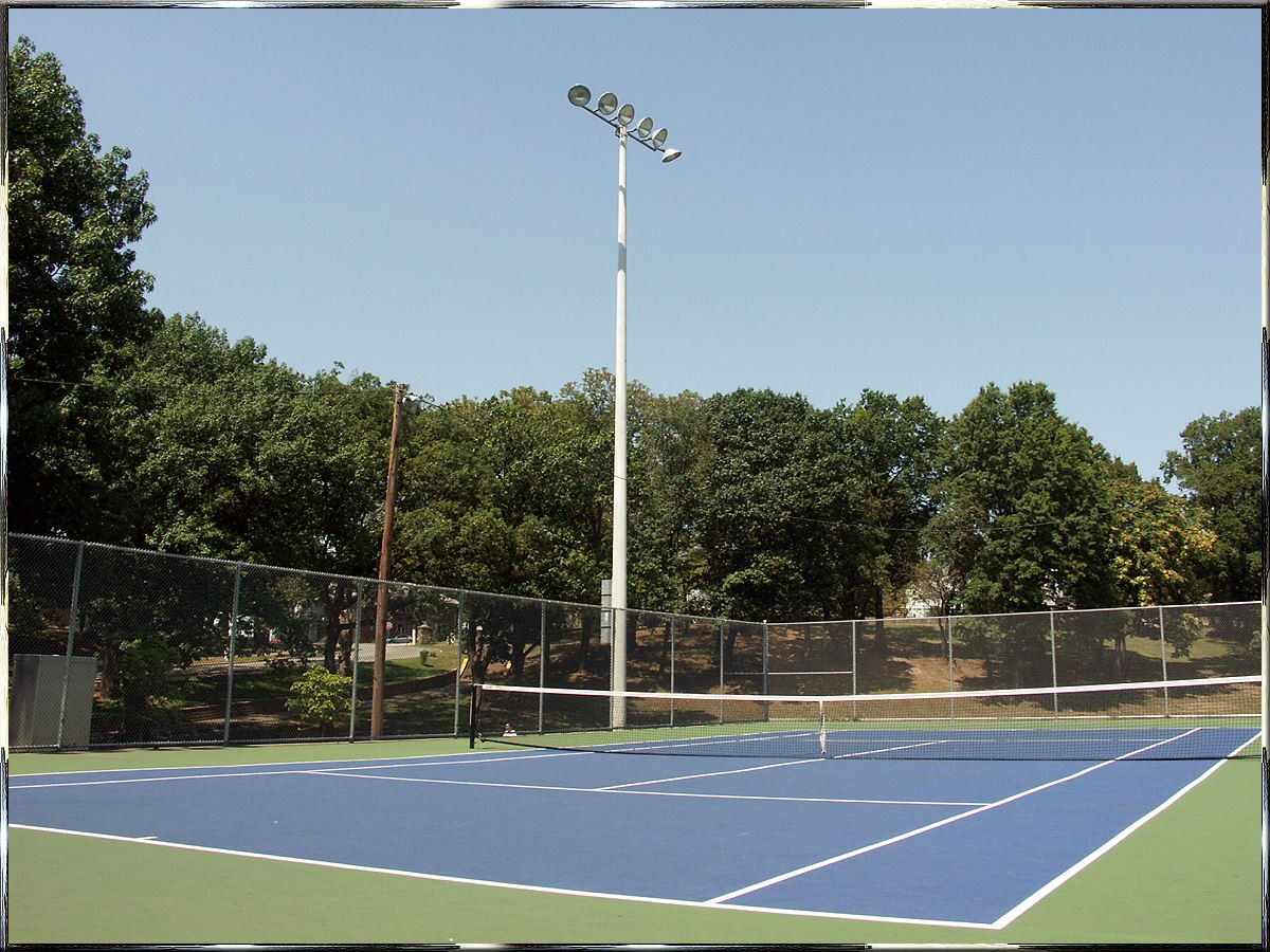 Tennis Courts 2