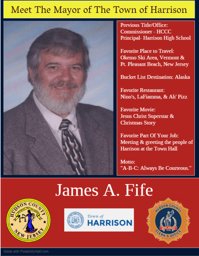 Mayor fife 2